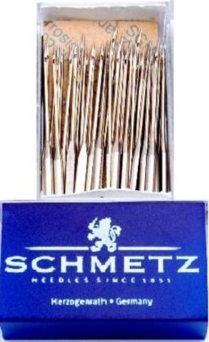 Embroidery Machine Needles from Jaycotts Sewing Supplies
