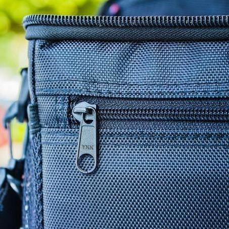 YKK Zip for bags | colour 560 | Navy