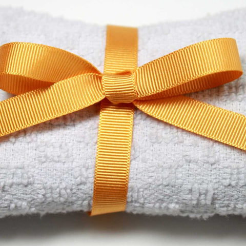 Berisfords Grosgrain Ribbon - Gold