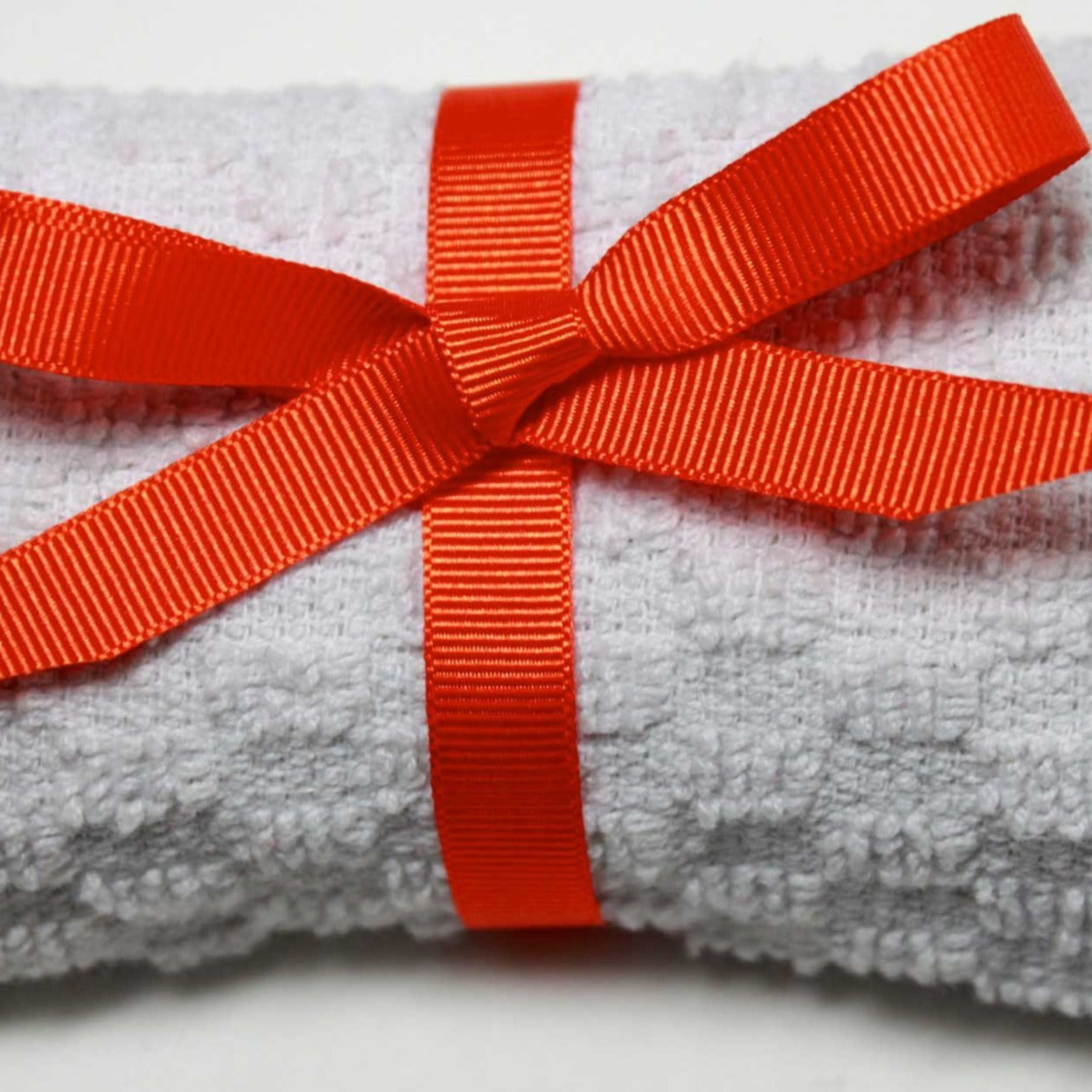 Berisfords Grosgrain Ribbon - Tangerine