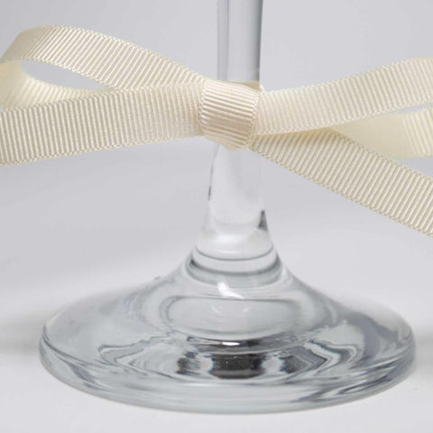 Berisfords Grosgrain Ribbon - Ivory