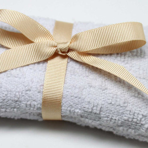 Berisfords Grosgrain Ribbon - Cream