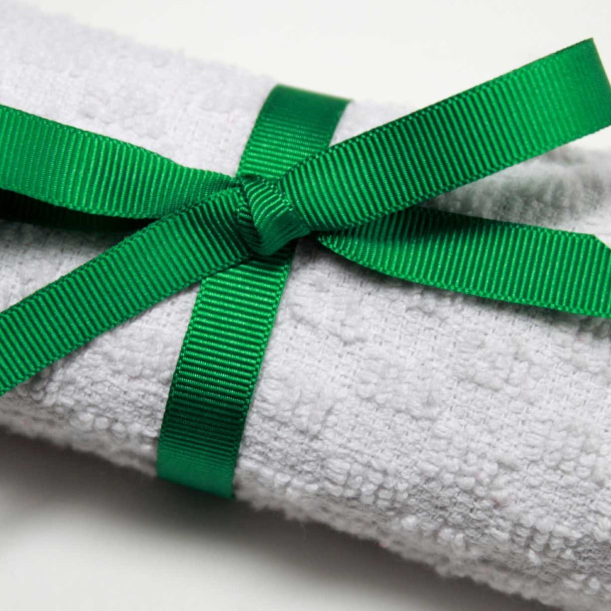 Berisfords Grosgrain Ribbon - Emerald