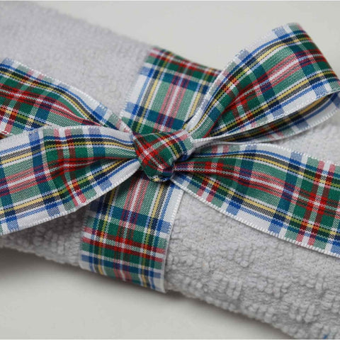 Berisfords Tartan Ribbon: #1 Dress Stewart