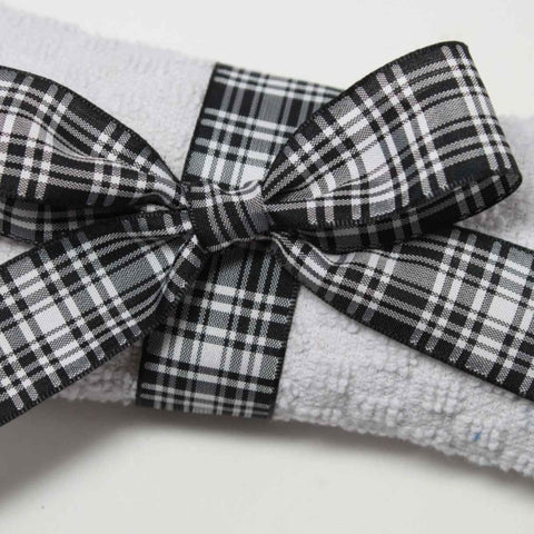 Berisfords Tartan Ribbon: #6 Menzies