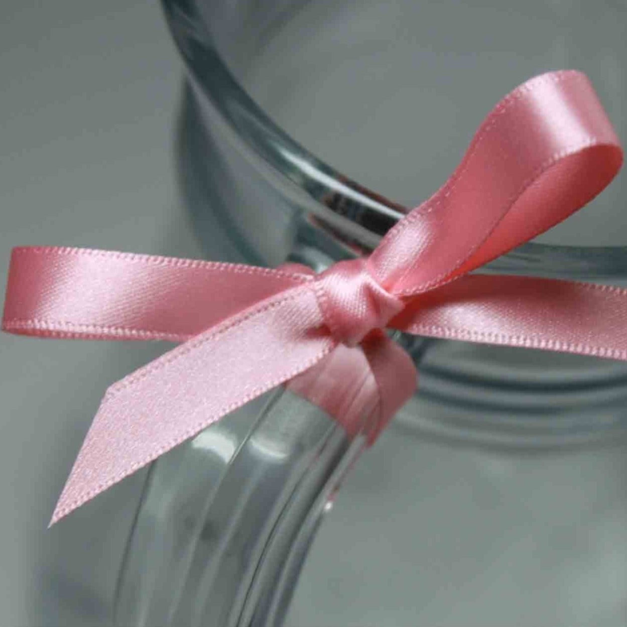 Berisfords Satin Ribbon - Pink