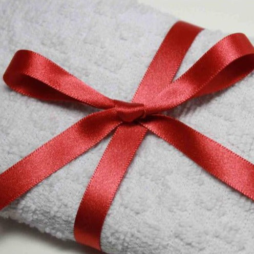 Berisfords Satin Ribbon - Russett