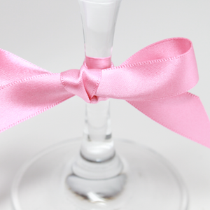 Berisfords Satin Ribbon - Hot Pink