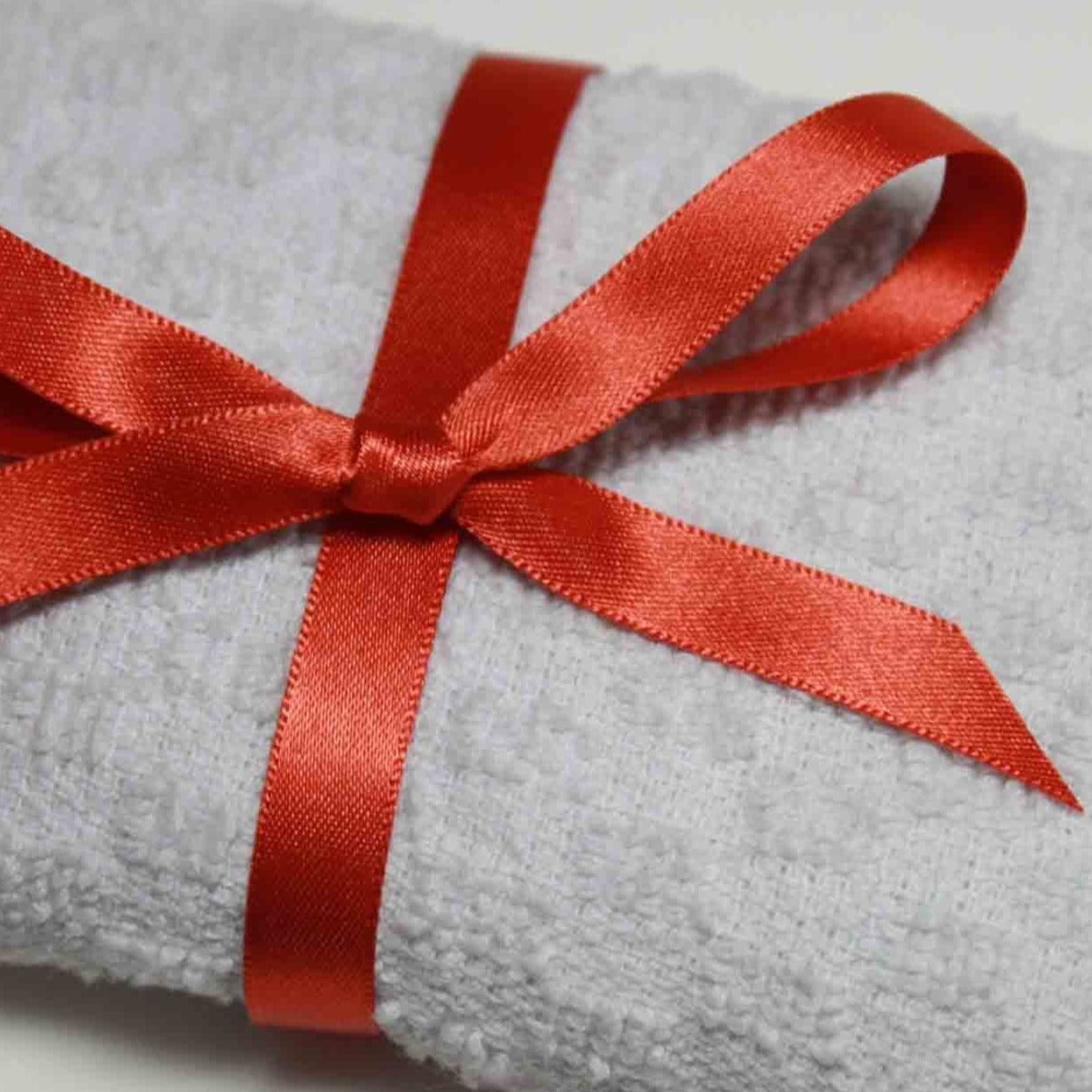 Berisfords Satin Ribbon - Rust
