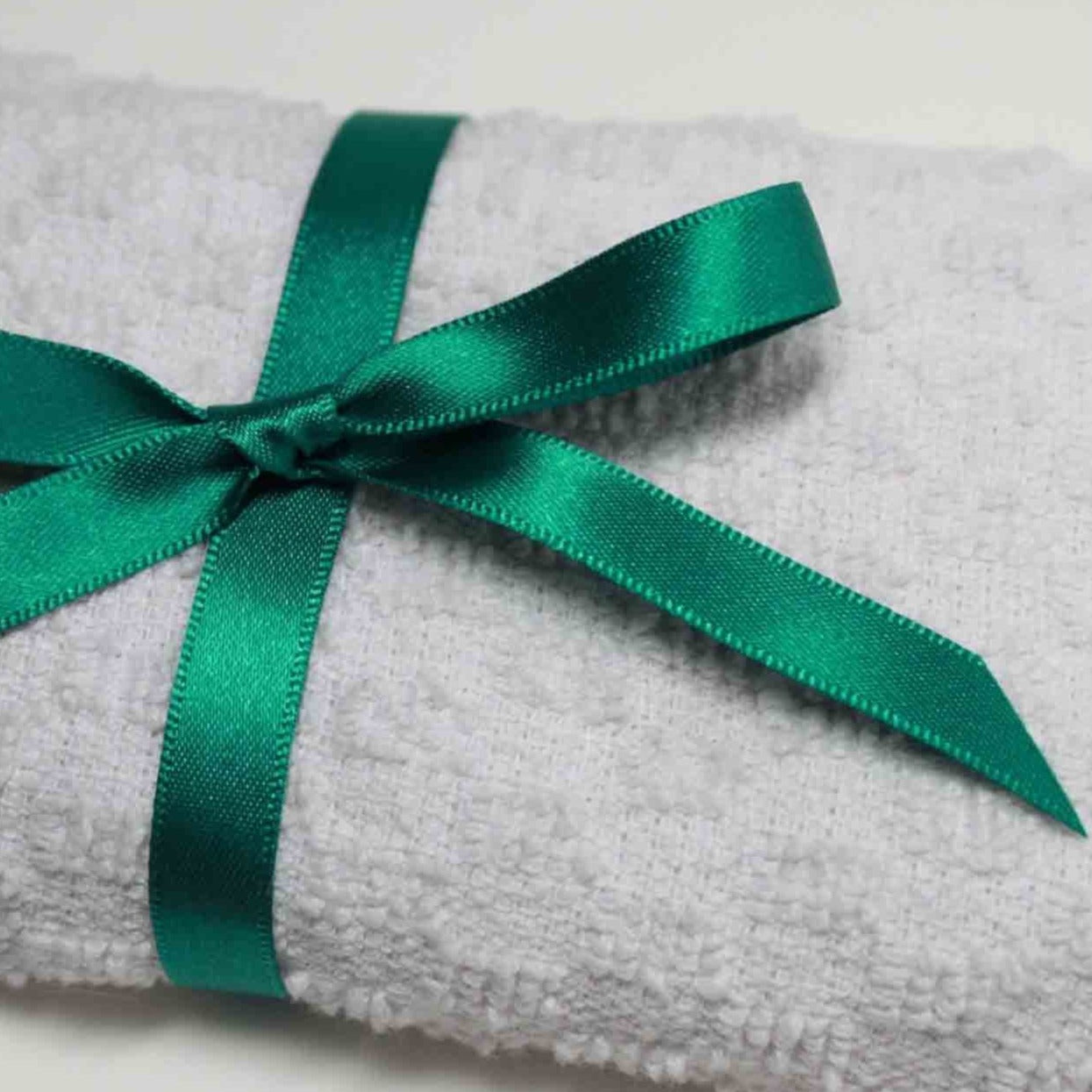 Berisfords Satin Ribbon - Jade