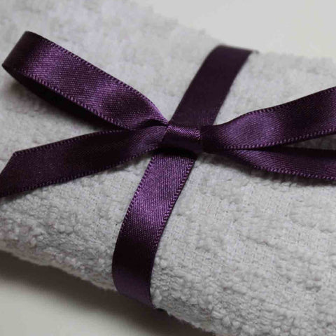 Berisfords Satin Ribbon - Blackberry