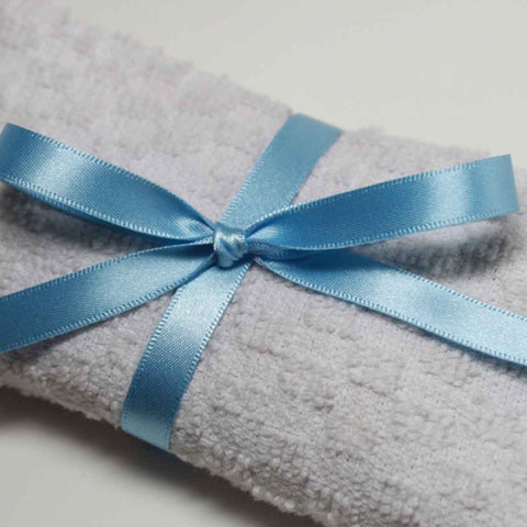 Berisfords Satin Ribbon - Cornflower