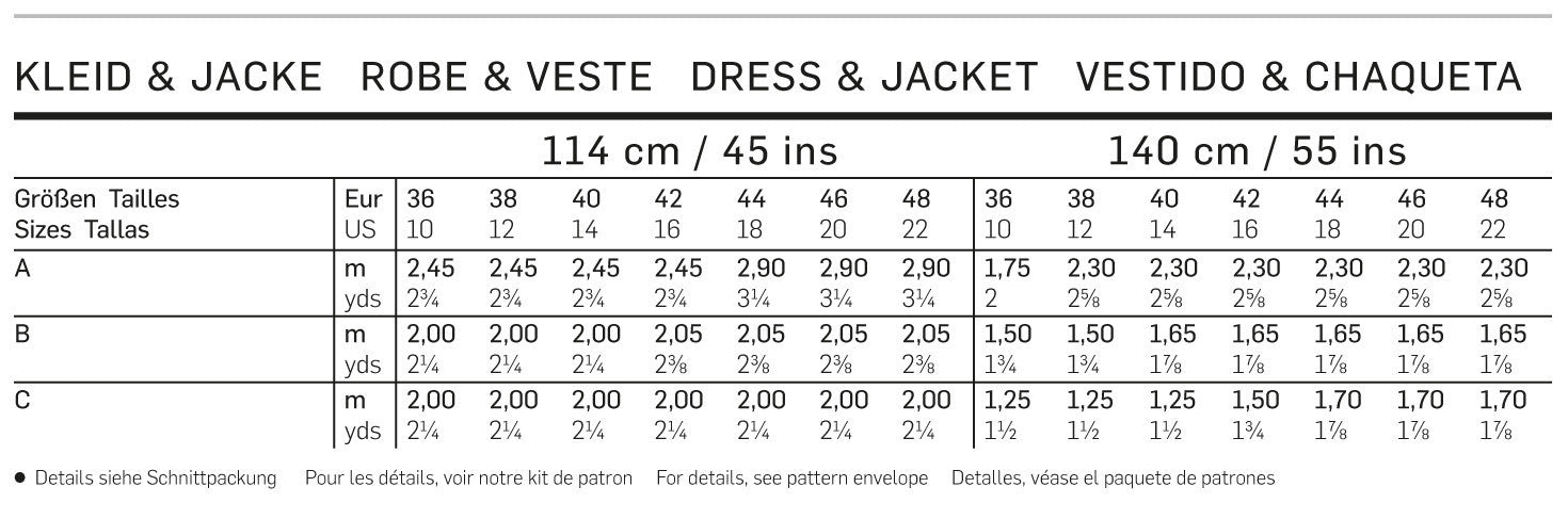BD6760 Misses Dress & Jackets