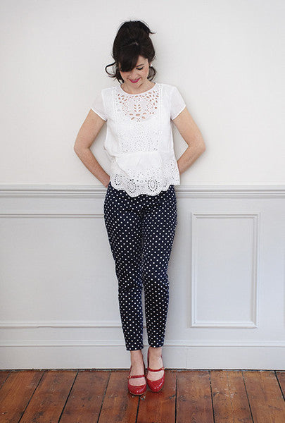 Sew Over It - Ultimate Trouser Pattern from Jaycotts Sewing Supplies