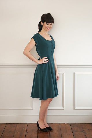 Sew Over It - the Doris Dress