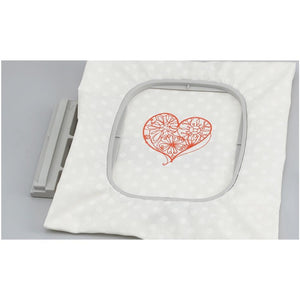 Brother Embroidery Frame 4x4 size