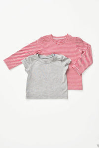 Sew Over It Poppy + Jazz | Elm T-Shirt Pattern