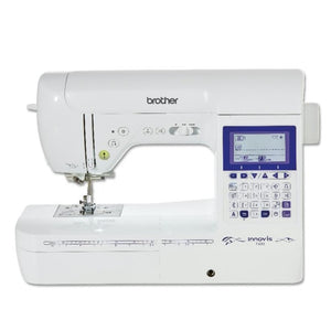 Brother Innov-is F420 sewing machine from Jaycotts Sewing Supplies
