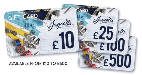 Jaycotts E-Gift Card