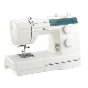 Husqvarna Viking Emerald 118 sewing machine