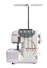 Janome 9300DX Overlocker from Jaycotts Sewing Supplies