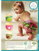 K0102 Too Cute To Boot Nappy Covers