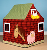 K0125 Barn Playhouse