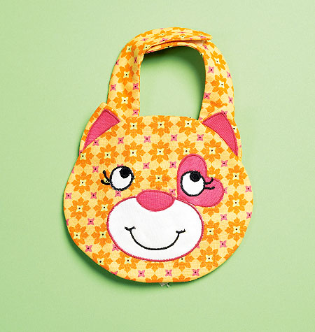 Kwik Sew 0131 Baby Bibs from Jaycotts Sewing Supplies
