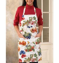 Kwik Sew 3247 All Ages Apron & Oven Mitt