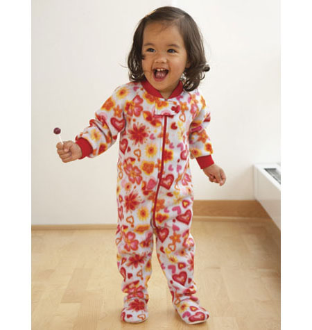 3233bd0340 K3527 Toddlers  Sleepers ...