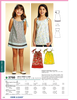 K3768 Girls' Dress & Tunic
