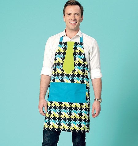 K0209 Adults/Kids' Aprons