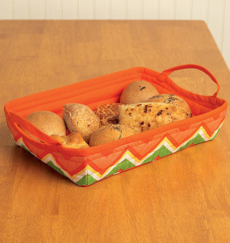 Kwik Sew K0218 Decorative Fabric Baskets In 3 Sizes