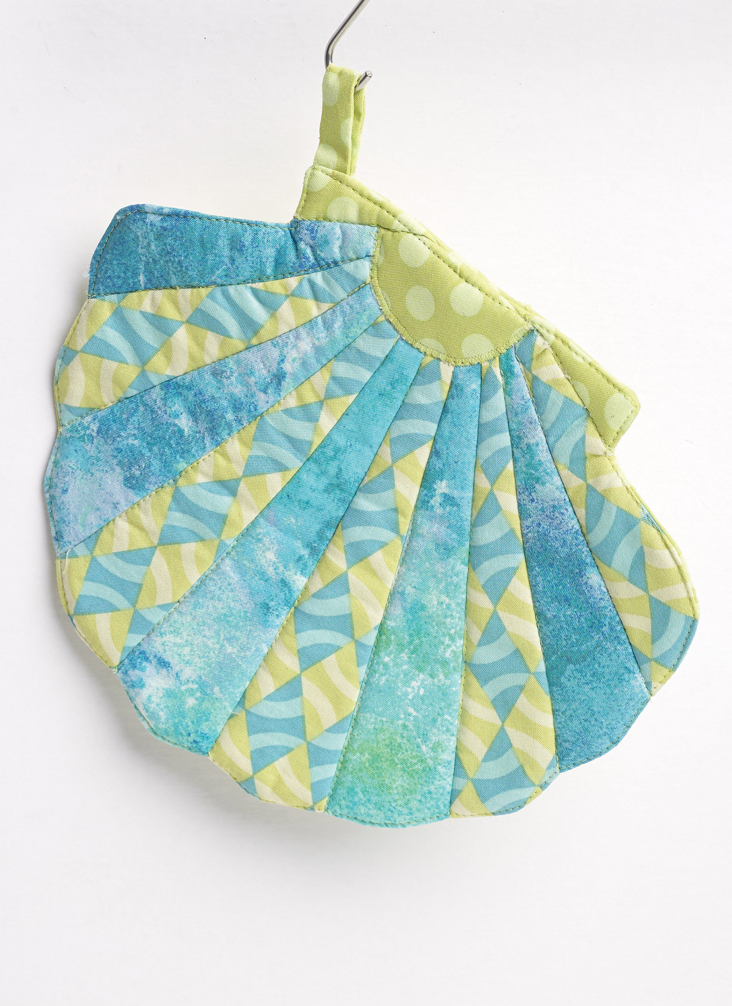 Kwik Sew K0236 Seashell-themed Pot Holders