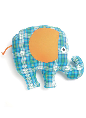 K0240 Stuffed Elephant Toys