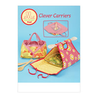 Kwik Sew 0256 Casserole Carriers Sewing Pattern from Jaycotts Sewing Supplies