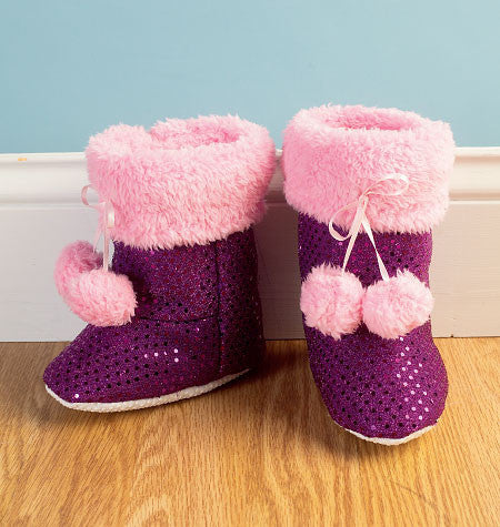 K4079 Toddlers' Slippers