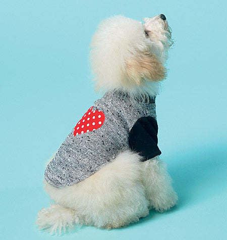 K4152 Dog Clothes