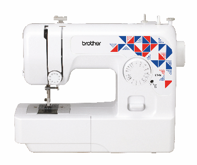 Brother Sewing Machine L14S
