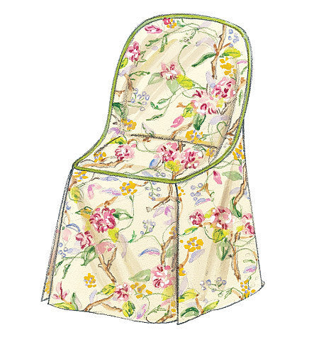 M4404 Chair Cover Essentials
