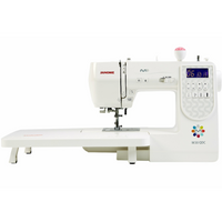 Janome Sewing Machine | M50 QDC