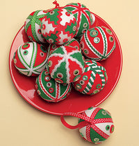 M5778 Christmas Decorations from Jaycotts Sewing Supplies