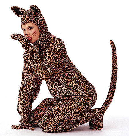 M6106 Adults'/Kids' Animal Costumes