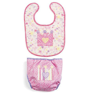 M6108 Infants' Bibs & Nappy Covers from Jaycotts Sewing Supplies
