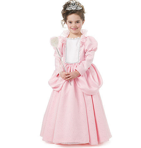 M6420 Fairytale Cape & Dress Costumes | Misses'/Girls'