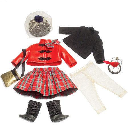 "M7006 Clothes For 18"" Doll"