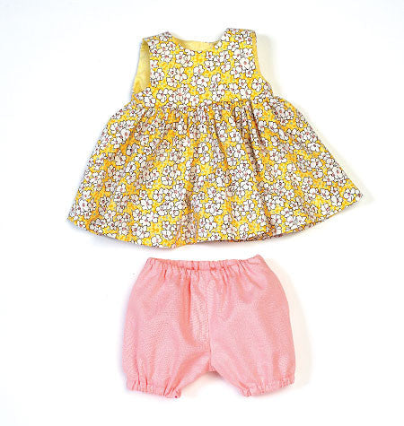 "M7066 Clothes & Accessories For 11""-12"" & 15""-16"" Baby Dolls"