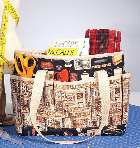 M7265 Project Totes