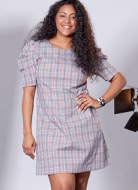 McCalls 7968 Misses' and Women's Dresses pattern