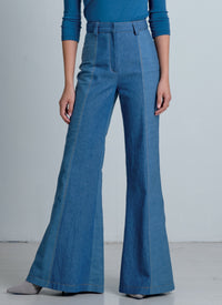 McCall's Sewing Pattern 8007 Misses' Flares